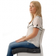 Suitable for dining chairs, wheelchairs and other applications