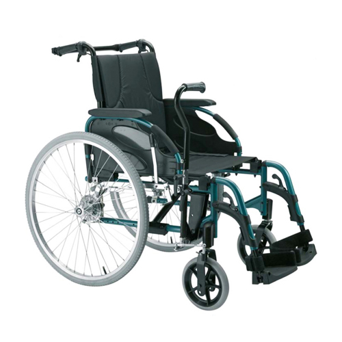 Invacare Action 3 Lever Drive Wheelchairs Amp Stuff