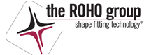 ROHO comfort and pressure care cushions