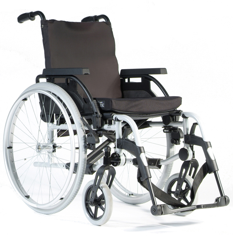 Sunrise Medical Breezy Basix 2 Wheelchairs Amp Stuff